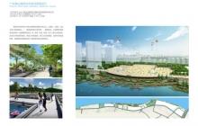 佛山高明水岸滨河景观设计
