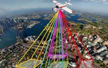 航空摄影测量