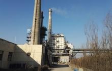 微分电除尘、脱硫系统