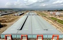 埃塞俄比亚Hawasa工业园项目