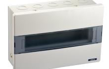 SX2系列配电箱