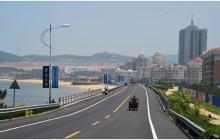 S201威石线西王门桥
