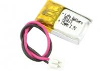 低溫鋰電池