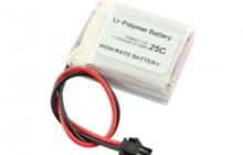 倍率鋰電池