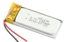 數碼鋰電池