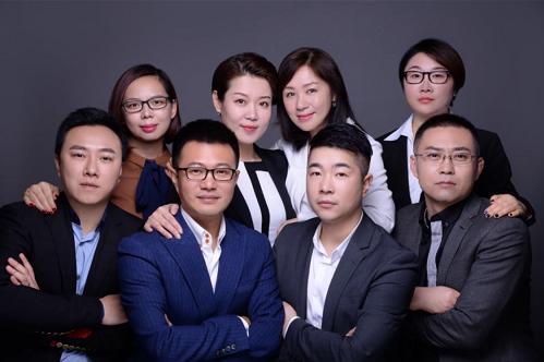 易居企業集團天津區域管理團隊