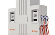 120KW分流式直流充电桩