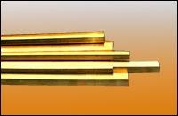 普通黄铜棒
