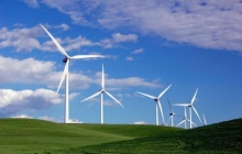分散式風電能、儲能系統