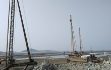 围海造地工程