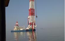 海上风电工程