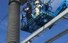 电力建设、施工总承包