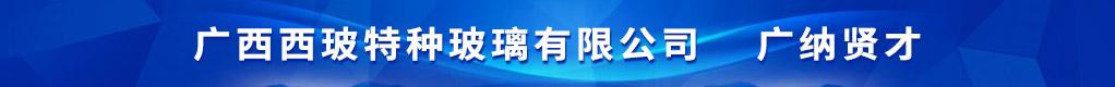 广西西玻特种玻璃有限公司招聘信息
