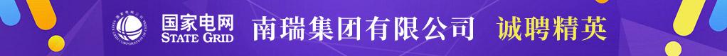南瑞集团有限公司鎷涜仒淇℃伅