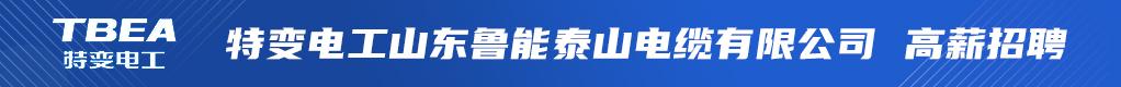 特变电工山东鲁能泰山电缆有限公司招聘信息