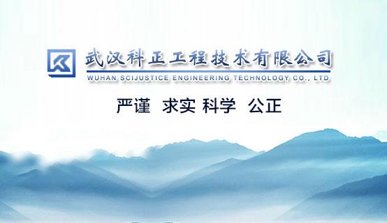 武汉科正工程技术有限公司