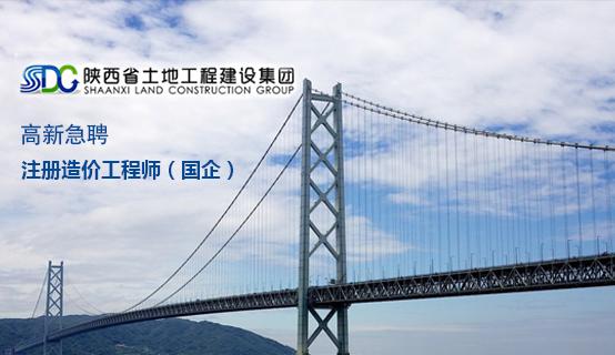 陕西省土地工程建设集团有限责任公司