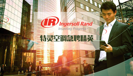 英格索兰(中国)投资有限公司
