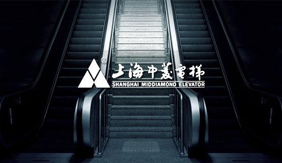 上海中菱电梯有限公司
