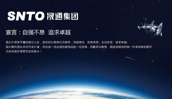 晟通科技集团有限公司
