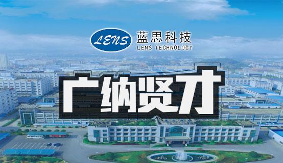 蓝思科技(长沙)有限公司