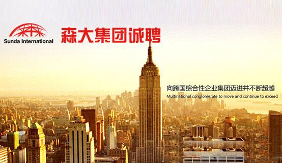 广州市森大贸易有限公司