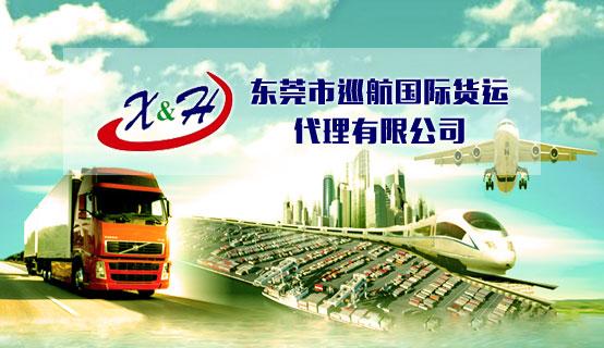东莞市巡航国际货运代理有限公司招聘信息
