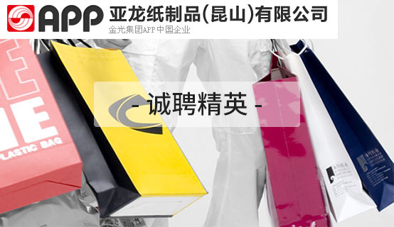 金光纸业(中国)投资有限公司