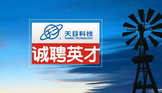 杭州天目电力科技有限公司招聘信息