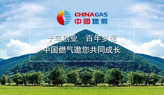 中国燃气控股有限公司招聘信息