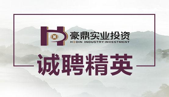 浙江豪鼎实业投资有限公司