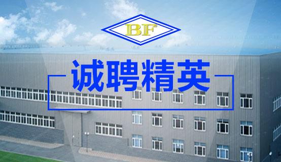 河北北方铸业有限公司