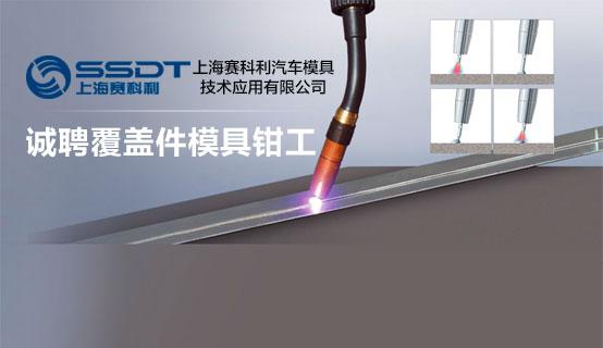 上海赛科利汽车模具技术应用有限公司888彩票娱乐园信息