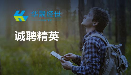 北京华晟经世信息技术有限公司招聘信息