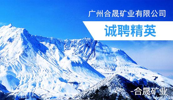 广州合晟矿业有限公司
