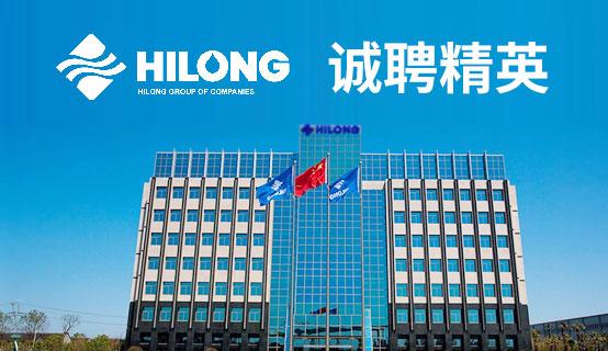 海隆石油技术服务有限公司