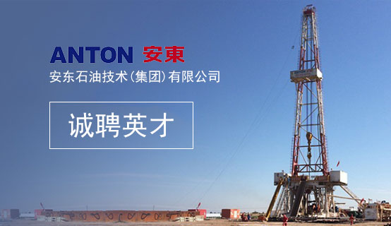 安东石油技术(集团)有限公司