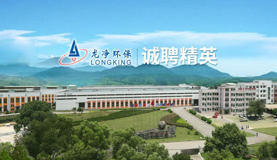 武汉龙净环保科技有限公司
