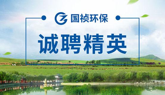 安徽国祯环保节能科技股份有限公司