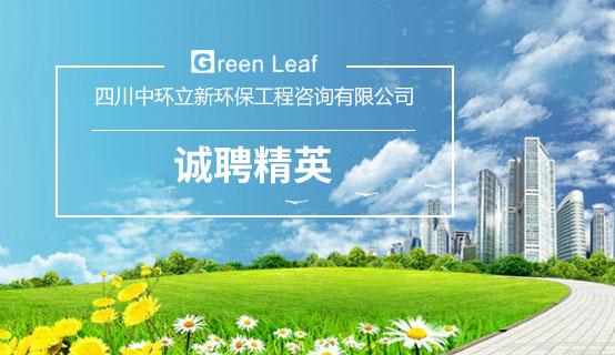 四川中环立新环保工程咨询有限公司