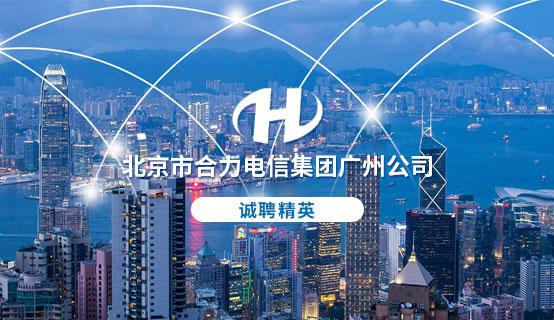 北京市合力电信集团广州公司