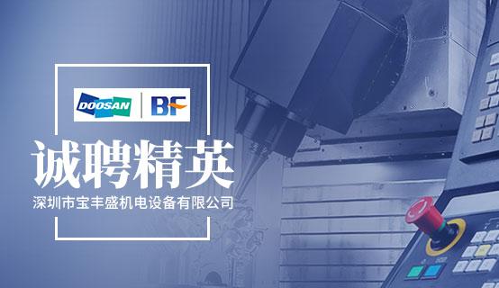 深圳市宝丰盛机电设备有限公司