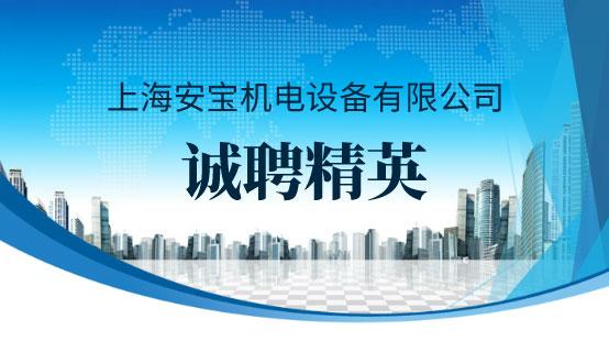 上海安宝机电设备有限公司