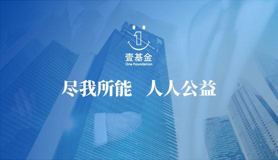 深圳壹基金公益基金会