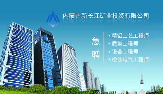 内蒙古新长江矿业投资有限公司??Ƹ??Ϣ