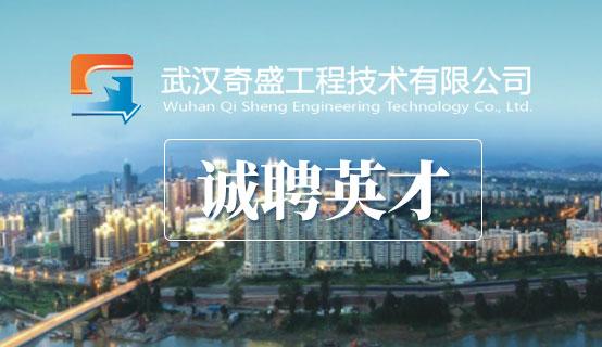 武汉奇盛工程技术有限公司��Ƹ��Ϣ