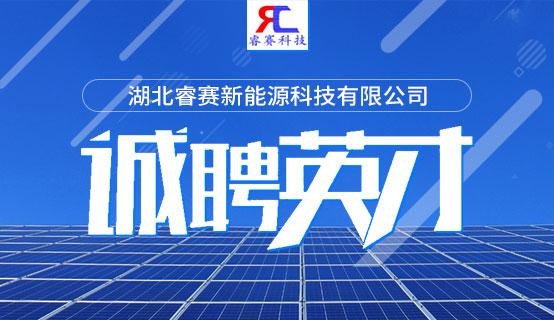 湖北睿赛新能源科技有限公司��Ƹ��Ϣ