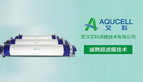 武汉艾科滤膜技术有限公司��Ƹ��Ϣ