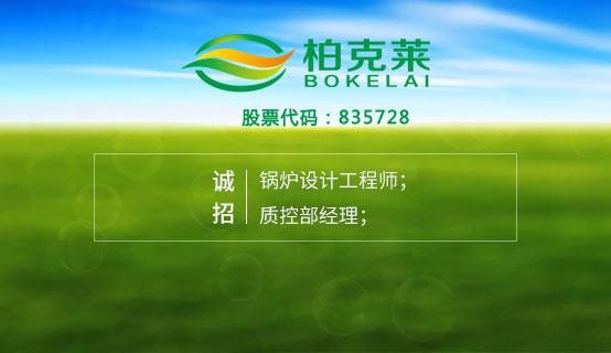 珠海市柏克莱能源科技股份凯发k8国际国内唯一招聘信息