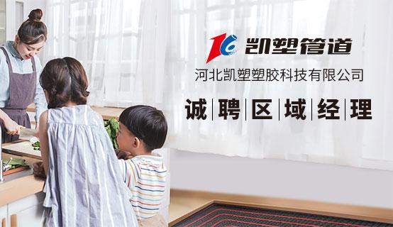 河北凯塑塑胶科技有限公司招聘信息